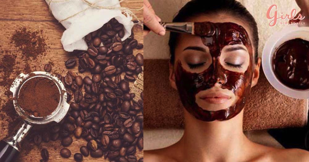 5 Benefits Of Including Coffee In Your Beauty Regime