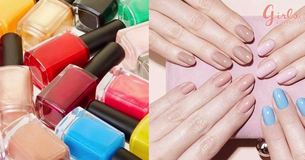 7 Miraculous Ways To Make Your Nail Paint Last Longer!!
