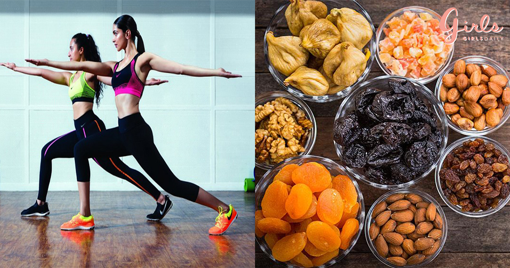 5 Food Items You Must Eat To Remain Healthy & Fit This Winter Season!