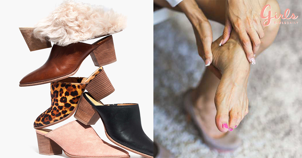 5 Easy Tips To Stretch Your Tight Fit Shoes At Home!!
